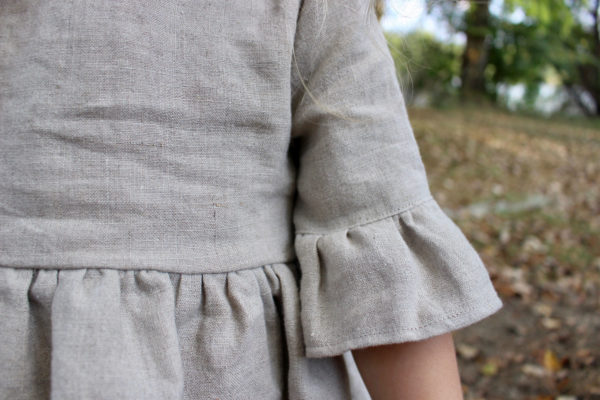 handmade childrens clothing